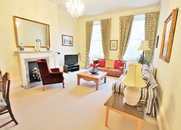 Thumbnail 2 bed flat for sale in Lancaster Gate, London