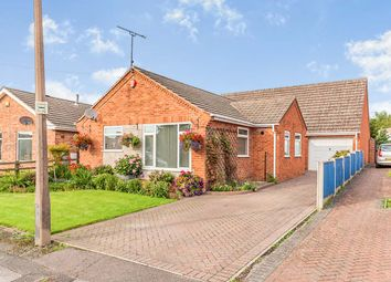 Thumbnail 5 bed bungalow for sale in Windsmoor Road, Brinsley, Nottingham