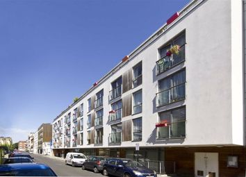 Thumbnail 1 bed flat for sale in Orsman Road, London