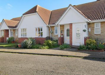 Thumbnail 1 bed bungalow for sale in Lyon Close, Clacton-On-Sea