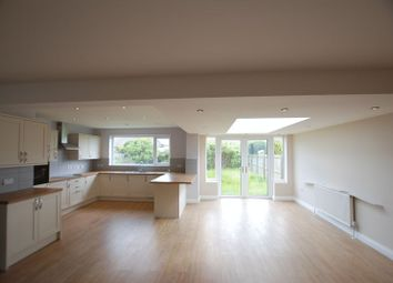 Thumbnail 2 bedroom semi-detached bungalow for sale in South Bend, Gosforth, Newcastle Upon Tyne