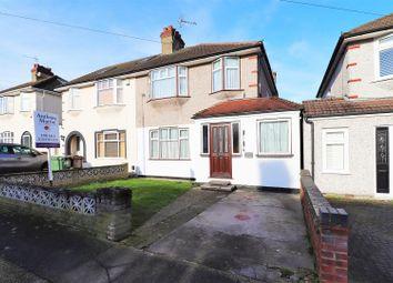 3 bed semi-detached house for sale in Chessington Avenue, Bexleyheath DA7