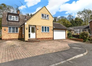 Thumbnail 4 bed detached house for sale in Mason Place, Sandhurst, Berkshire