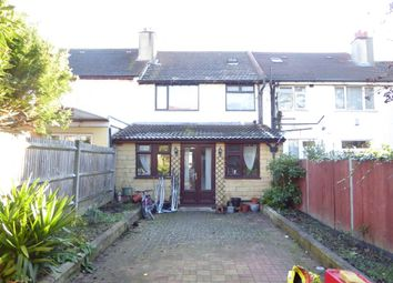 Thumbnail 3 bed terraced house for sale in Hepworth Road, Streatham Common