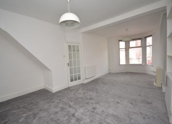 Thumbnail 3 bedroom terraced house to rent in Moorland Road, Splott, Cardiff