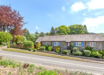 Thumbnail 2 bed detached house for sale in Beguildy, Knighton