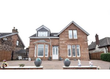 4 bed detached house for sale in Hamilton Road, Glasgow G32