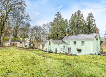 Thumbnail 5 bed detached house for sale in Llangammarch Wells, Powys LD4,