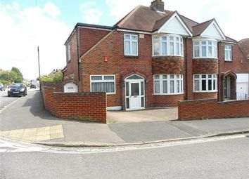 Thumbnail 4 bedroom property to rent in Widley Road, Cosham, Portsmouth