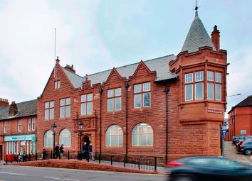 Thumbnail Serviced office to let in 122 Shore Street, Gourock