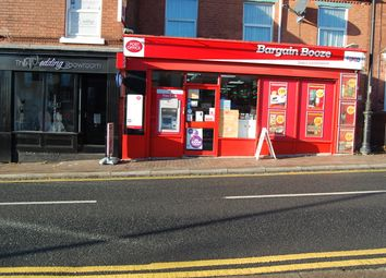 Thumbnail Retail premises for sale in 57 High Street, Chasetown