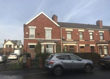 Thumbnail 3 bed end terrace house for sale in Ellesmere Road, Pemberton, Wigan, Greater Manchester
