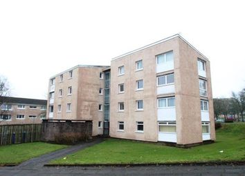 Thumbnail 2 bed flat for sale in Ballochmyle, Calderwood, East Kilbride