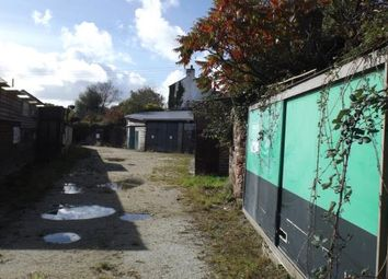 Thumbnail Land for sale in Carharrack, Redruth, Cornwall