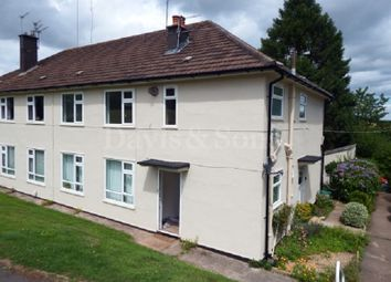 Thumbnail 2 bedroom flat for sale in Brynglas Close, Off Malpas Road, Newport.