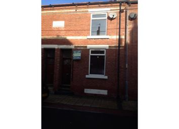 Thumbnail 2 bed terraced house to rent in 80 Ambler Street, Castleford, West Yorkshire