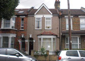 Thumbnail 3 bedroom flat to rent in Chester Road, Walthamstow