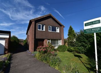Thumbnail 5 bed detached house for sale in Battson Road, Stockwood, Bristol
