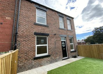 3 bed terraced house for sale in Francis Street, Mirfield, West Yorkshire WF14
