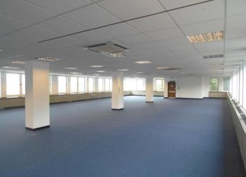 Thumbnail Office to let in Pegasus House, 17, Burleys Way, Leicester