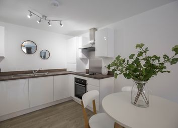 Thumbnail 2 bedroom flat for sale in Station Avenue, Tile Hill, Coventry