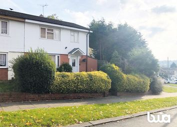 Thumbnail 3 bedroom semi-detached house for sale in 4 Ennerdale Road, Great Barr, Birmingham
