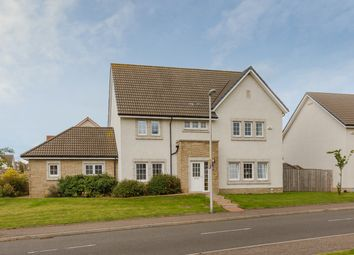 Thumbnail 5 bed detached house for sale in Freelands Way, Ratho, Edinburgh