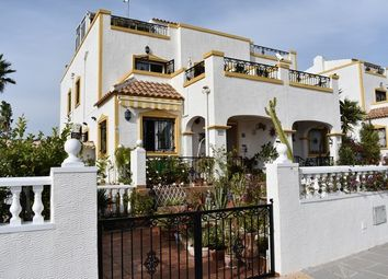 Thumbnail 4 bed town house for sale in Spain, Valencia, Alicante, Los Montesinos