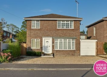 4 bed detached house for sale in Farnham Road, Fleet GU51