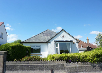 Thumbnail 3 bed bungalow to rent in Grange Road, Fife