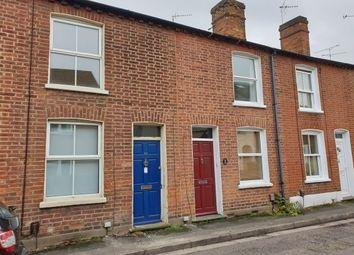 Thumbnail 2 bed property to rent in Albert Street, Aylesbury
