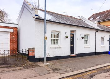 Thumbnail 2 bed semi-detached bungalow for sale in Kings Place, Buckhurst Hill