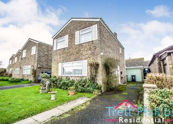 Thumbnail 3 bed detached house for sale in Green Courts, Winterton-On-Sea, Great Yarmouth