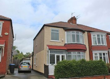 Thumbnail 3 bedroom semi-detached house for sale in Westminster Road, Middlesbrough, North Yorkshire