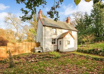 Thumbnail 2 bed cottage for sale in Bryn Pydew, Conwy
