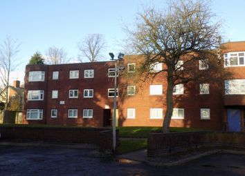 Thumbnail 2 bed flat to rent in Ethelred Close, Lichfield Road, Four Oaks, Sutton Coldfield