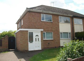 Thumbnail 2 bedroom maisonette to rent in Colebridge Crescent, Coleshill, Birmingham