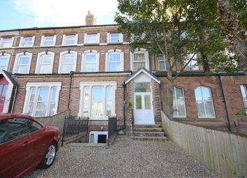 Thumbnail 2 bedroom flat to rent in Old Chester Road, Rock Ferry, Birkenhead