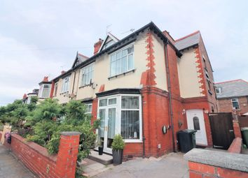Thumbnail 5 bed semi-detached house for sale in Seafield Drive, Wallasey