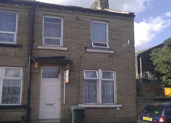 Thumbnail 3 bed terraced house for sale in Mortimer Street, Bradford 8
