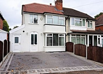 Thumbnail 4 bed semi-detached house for sale in Cofton Road, West Heath