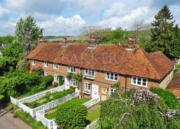 Thumbnail 2 bedroom terraced house for sale in Fern Lane, Marlow