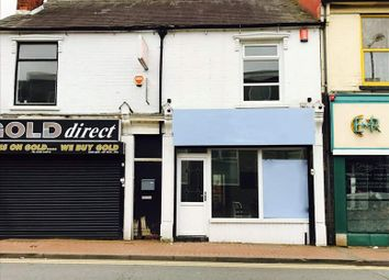 Thumbnail Serviced office to let in Market Square, High Street, Cradley Heath