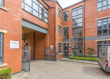 Thumbnail 1 bed flat for sale in The Big Peg, Warstone Lane, Hockley, Birmingham
