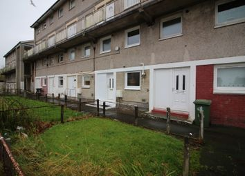 Thumbnail 2 bed maisonette for sale in Inverclyde Gardens, Rutherglen, Glasgow