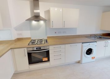 Thumbnail 4 bed end terrace house for sale in Willowbrook Street, St Mellons, Cardiff