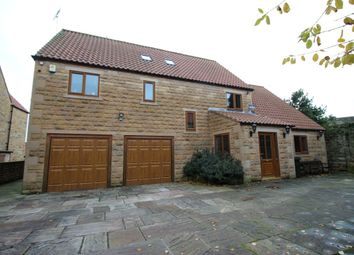 Thumbnail 5 bed detached house for sale in Memory Lane, Anston, Sheffield