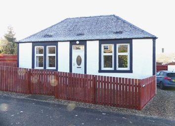 Thumbnail 3 bed detached bungalow for sale in Main Street, Abernethy
