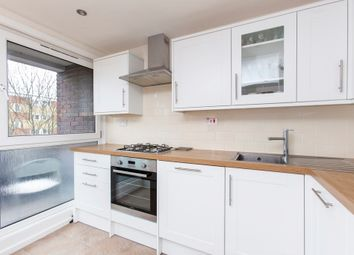 Thumbnail 1 bed flat for sale in Malden Road, London