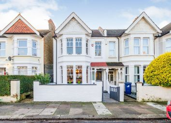 4 bed semi-detached house for sale in St. Kilda Road, London W13